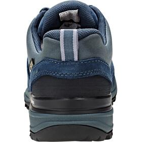 Tecnica T-Cross Low GTX Shoes Damen denim-mauve